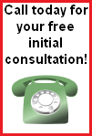 Call today for your free initial consultation!